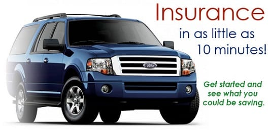 Auto Insurance Little Rock
